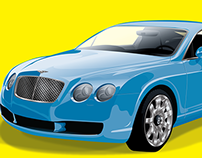 Automobile Vectors