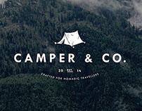 Camper & Co