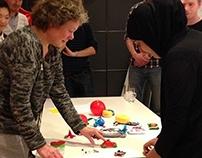 Event: Danish Design Center Collaboration