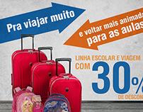 Campanha Varejo - Lika Bijuterias