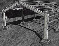 Simple Steel Construction