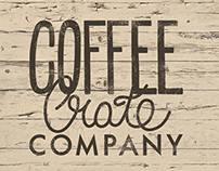 Coffee Crate Company