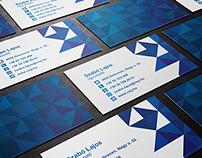 Szabo Lajos Business Card