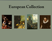 European Collection: iPad