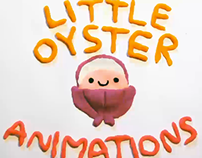 Little Oyster Animations