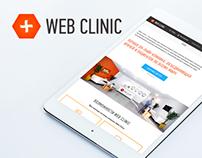 Web Clinic