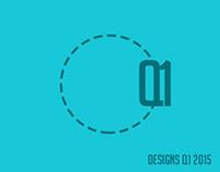 DESIGNS: Q1 2015