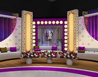 Eid set for 3d visualization dunya news