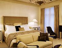 Types Of Tourist Accommodation