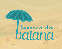 Barraca da Baiana