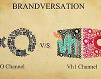 Brandversation!