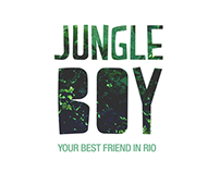 Jungle Boy