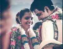 Vikram & Vidhya Kalyanam