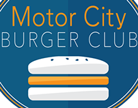 Motor City Burger Club