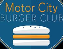 Motor City Burger Club
