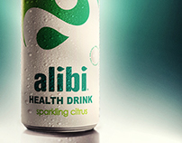 3D Alibi - Health Drink