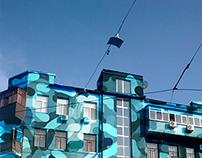 street art / public art / murals
