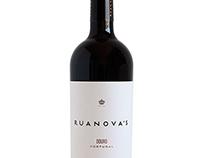 Ruanova's wine