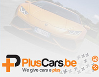 PlusCars.be - Pre-Owned car sales