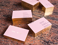duo  d uo - business cards