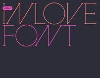 Inove Font