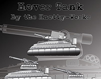 Hover Tank Side Views