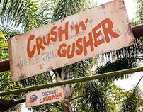 Crush 'n' Gusher