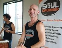 Soul Drummer