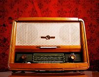 BALOTO: HISTORIAS DE MILLONARIOS (Radio)