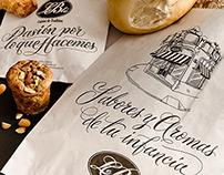 Le Blé - Packaging