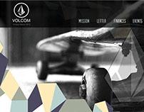 Volcom Annual Report