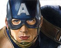 Captain American