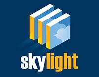 Skylight Logo Design