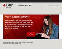 Succeed at RMIT