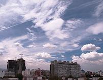 Ensayo sobre un cielo de verano