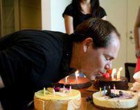 "José's ""29th"" Birthday Party"