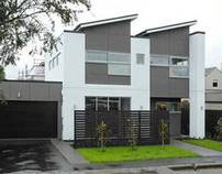 HOUSE AT 30 MAYFAIR STREET - HAGLEY PARK-CHRISTCHURCH