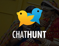 Chathunt_Android App