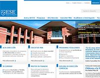 ESE Escuela de Negocios - Universidad de los Andes