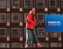 Nokia C3 'Together'