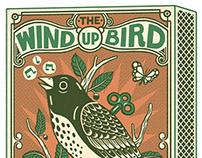 The Wind Up Bird