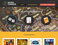 Natural Exchange