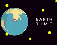 WIP : Earth Time