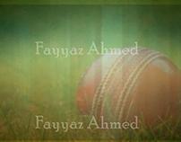 Cricket Presentation