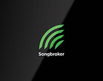 SONGBROKER FOR AERORPLANE MUSIC