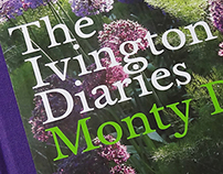 The Ivington Diaries