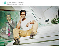 Lancaster University -Today. Tomorrow. Together.