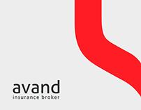 Avand insurance broker