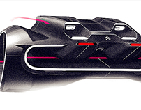 Citroen G Concept