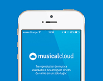 Musical Cloud